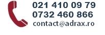 Contact Adrax